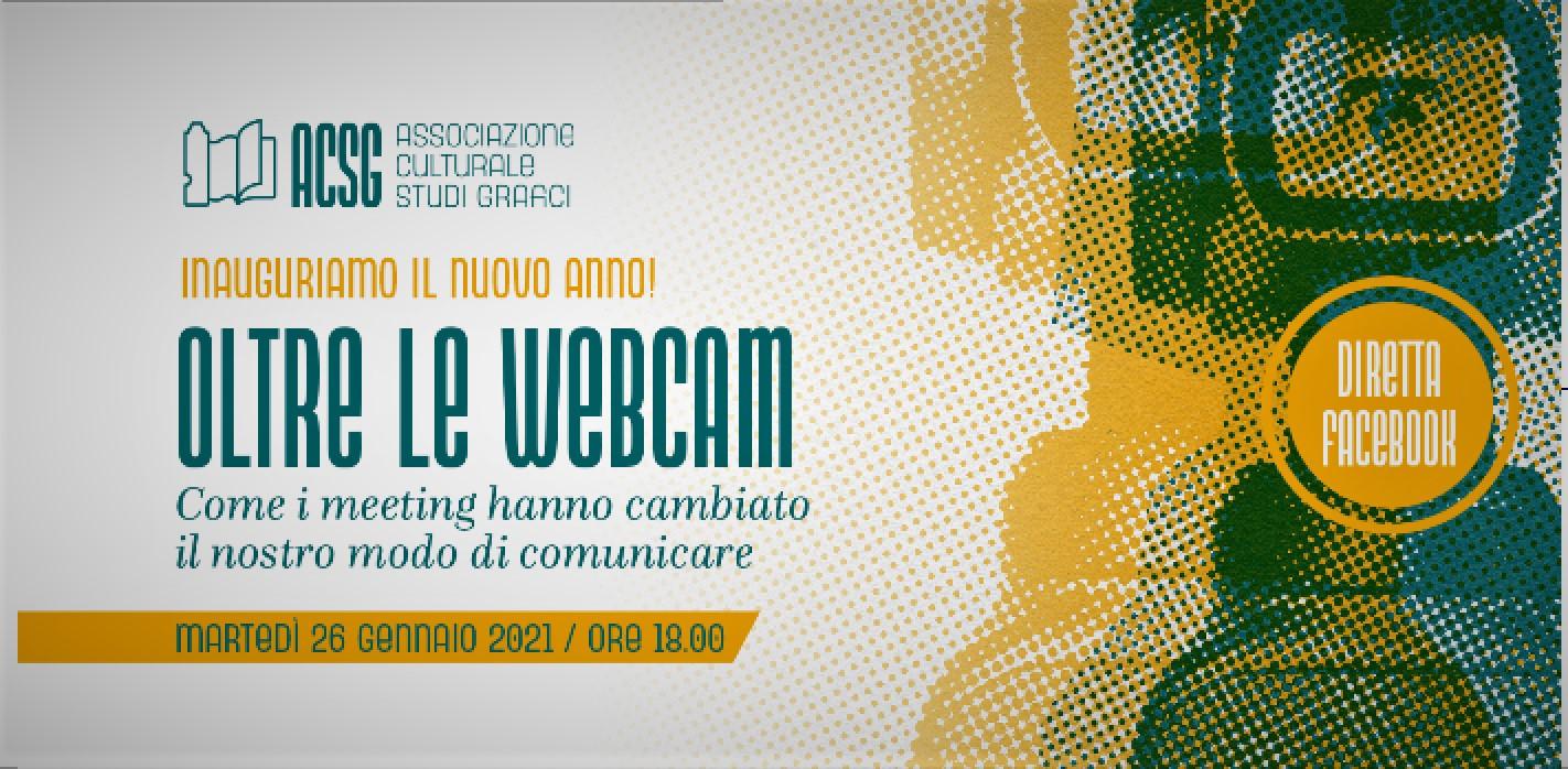 Associazione Culturale Studi Graficioltre la webcam