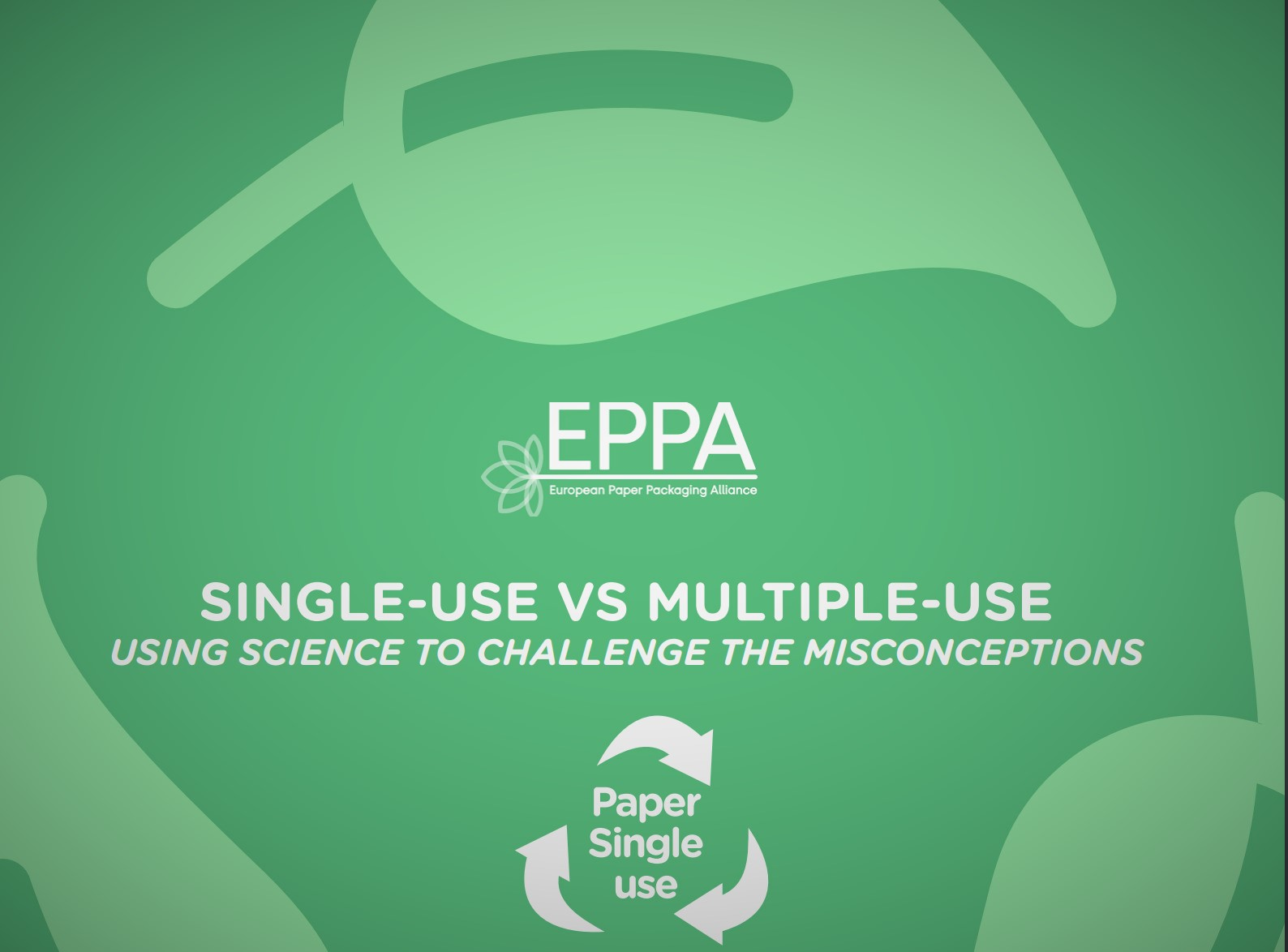 EPPA single use