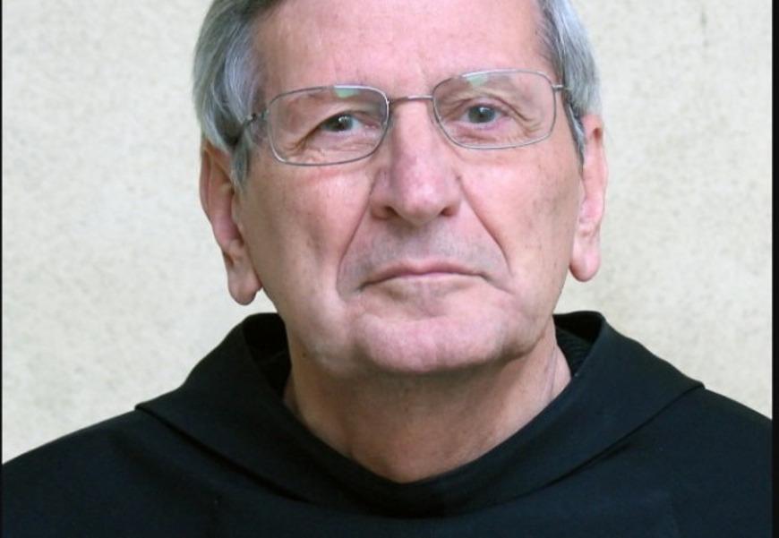 La scomparsa di p. Giuliano Abram past president di Mediagraf