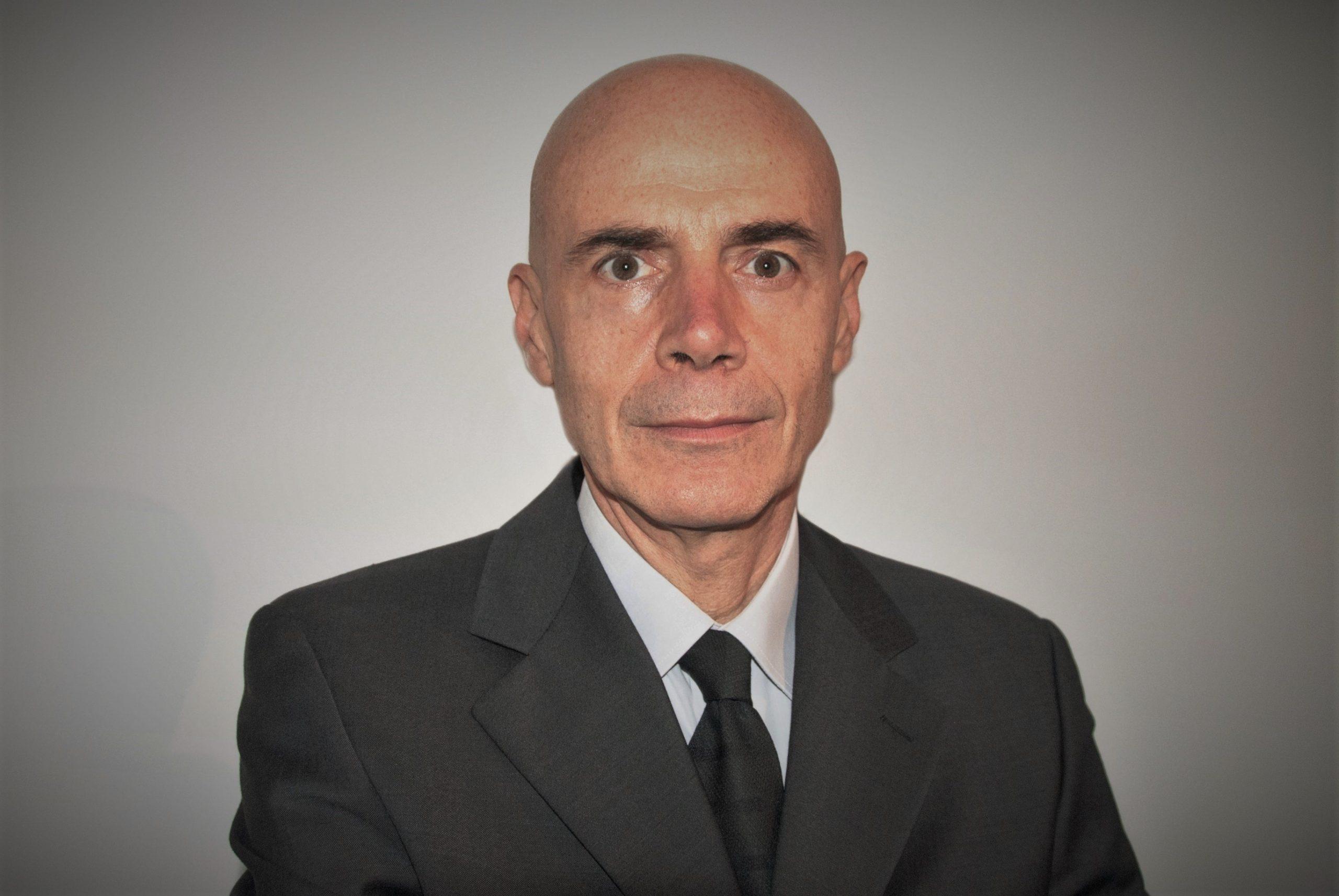 Roberto Giorgio HP