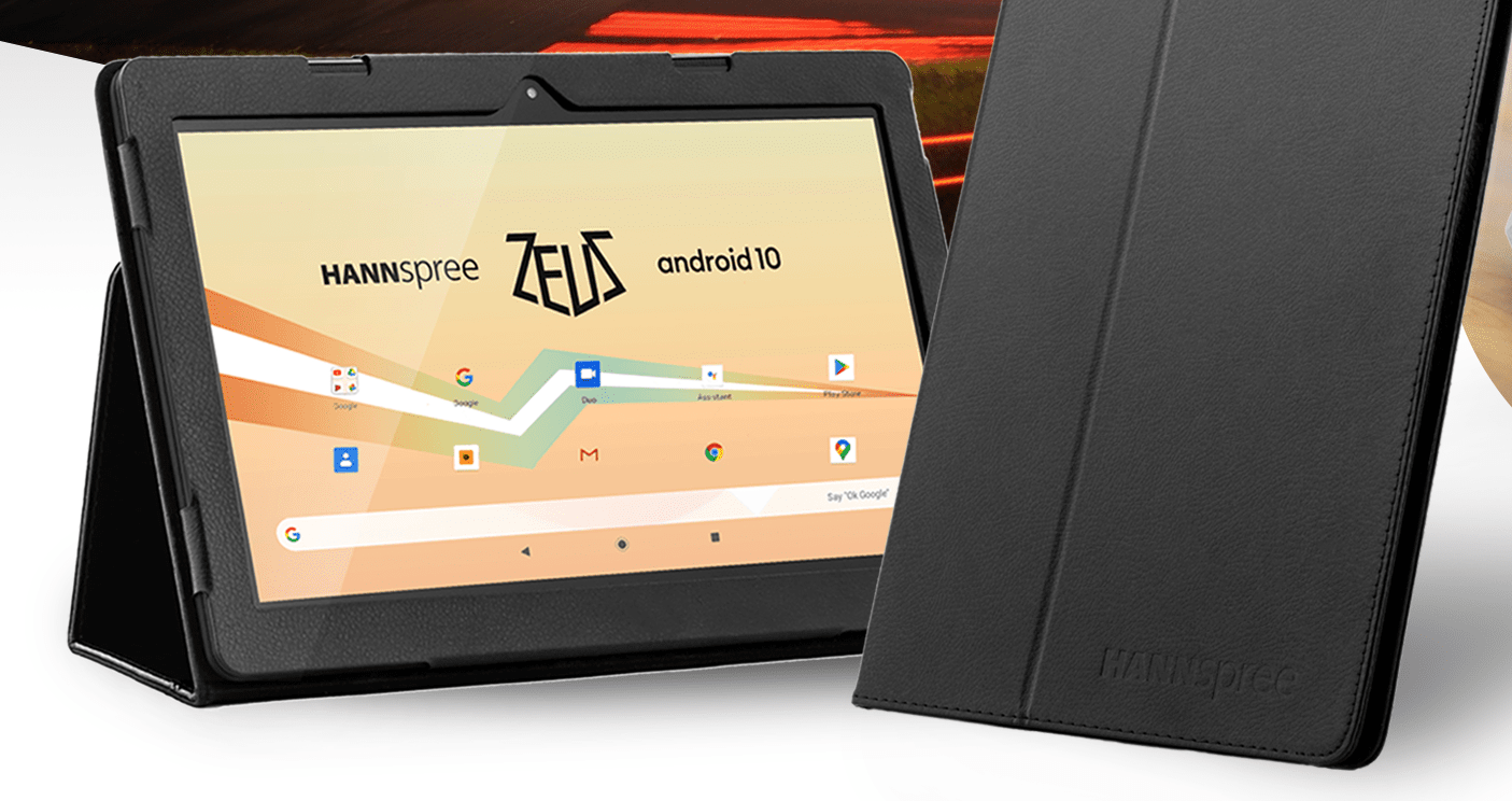 Zeus Tablet-PC