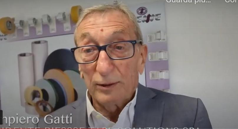 È mancato Giampiero Gatti fondatore di BiesSse