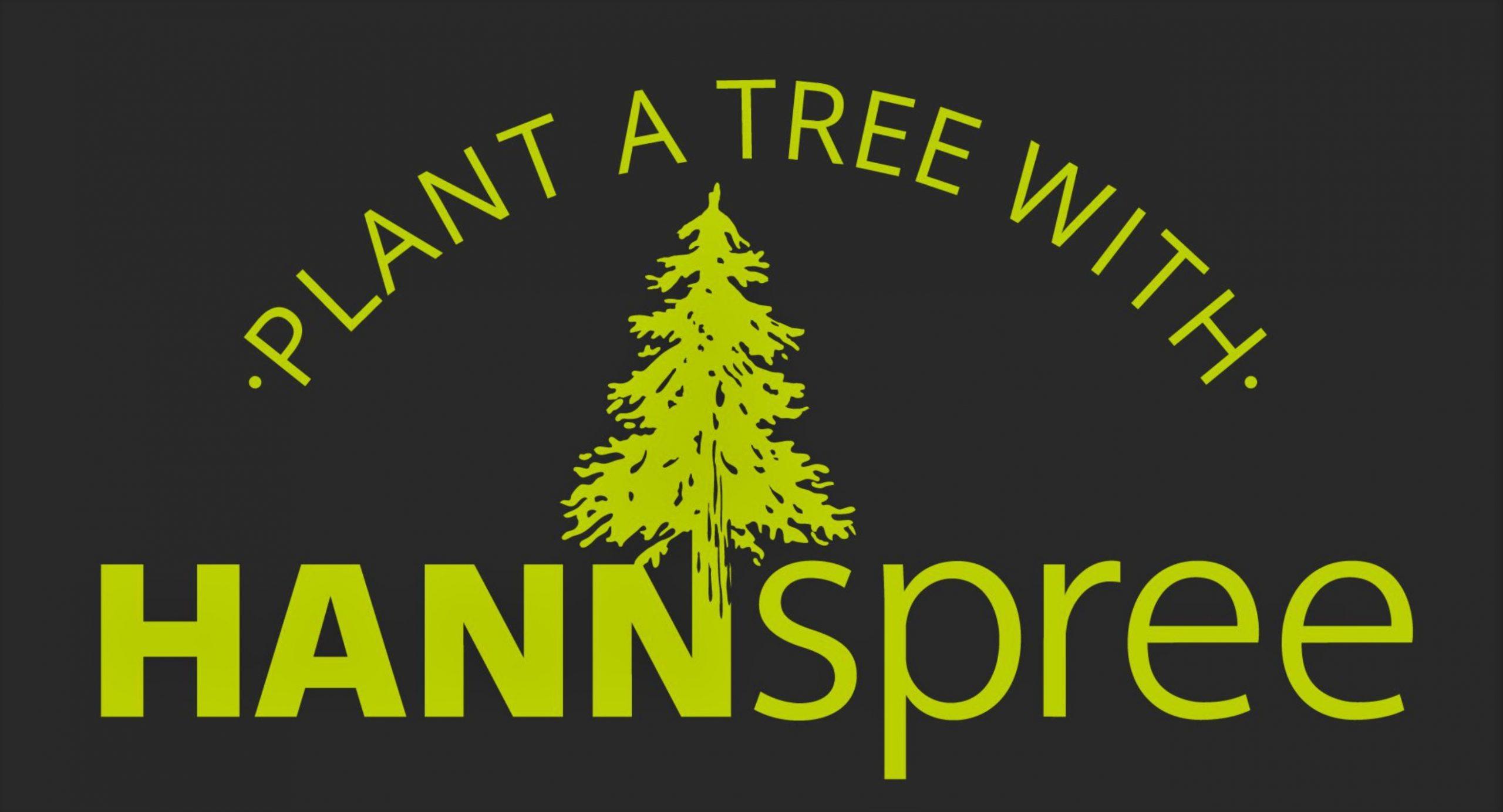 Logo Hannspree