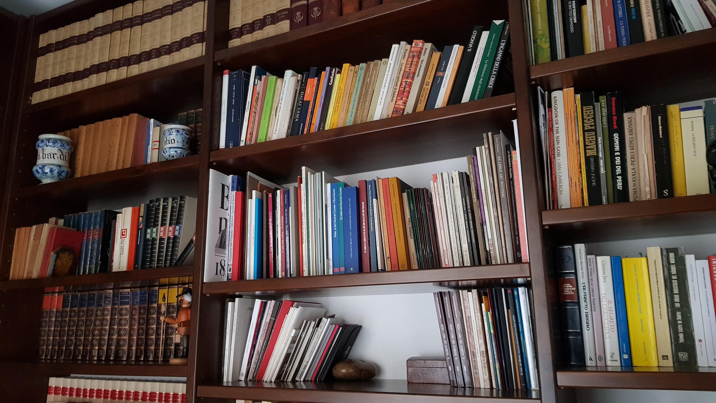 libri scambiamo