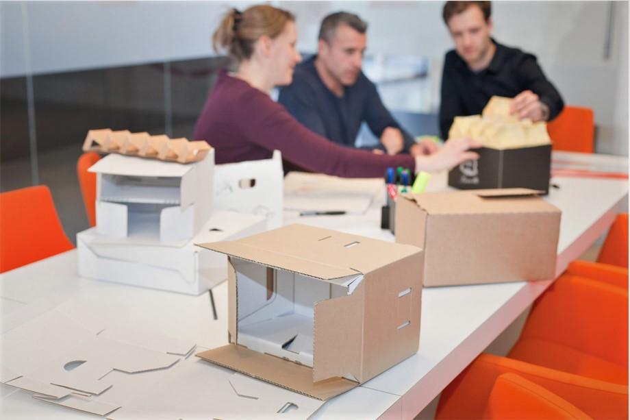packaging-design Pikkart