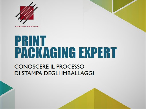 Corso superiore di packaging