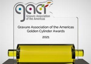Golden Cylinder Awards 2021