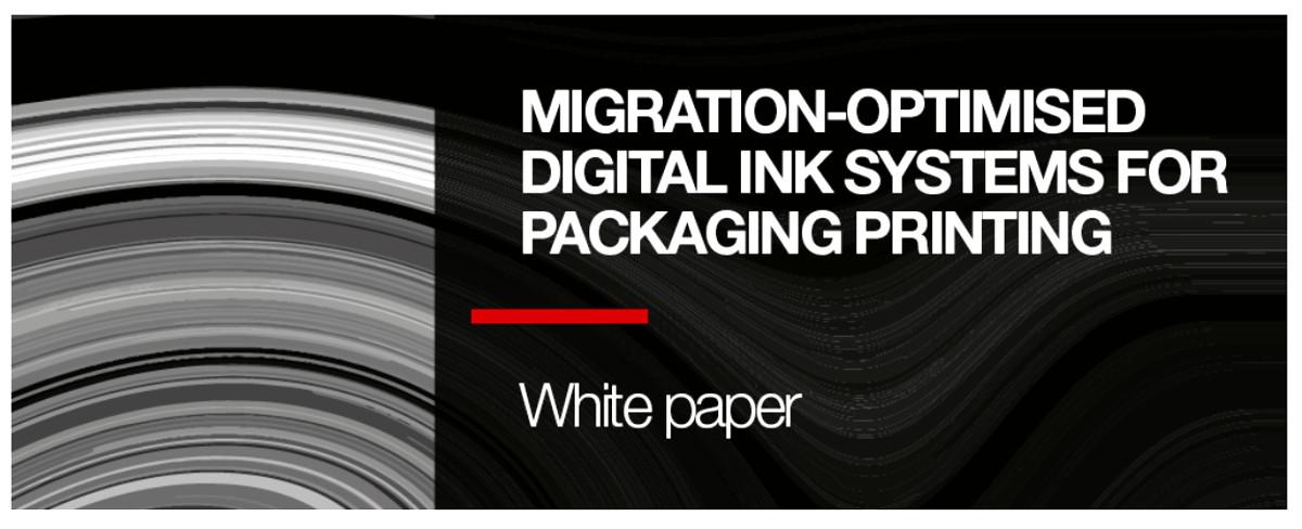 La migrazione degli inchiostri nella stampa digitale