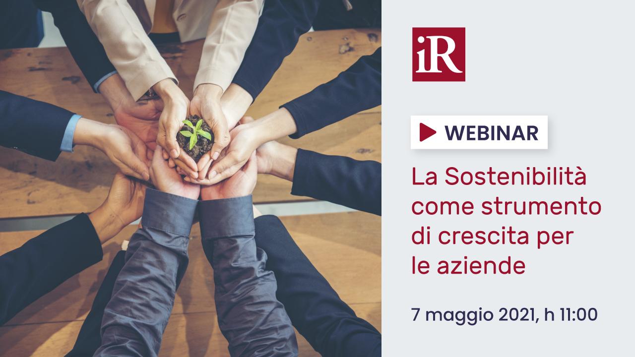 Rizzoli sostenibilità
