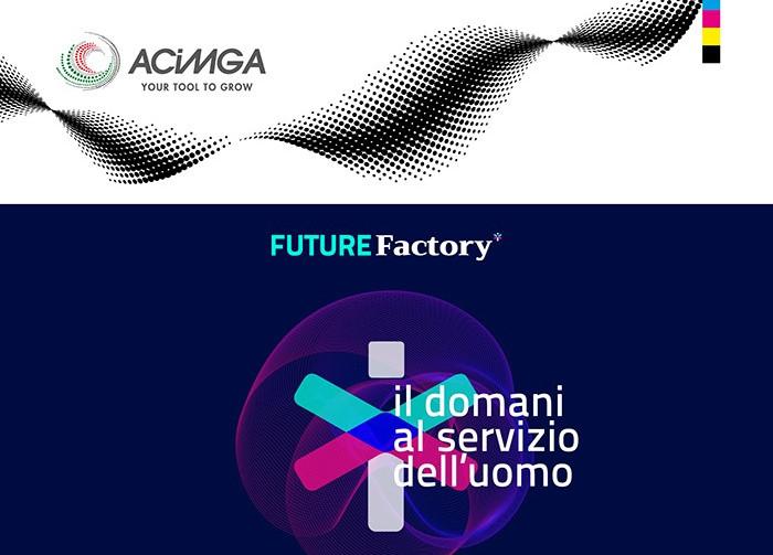 Future Factory torna in presenza