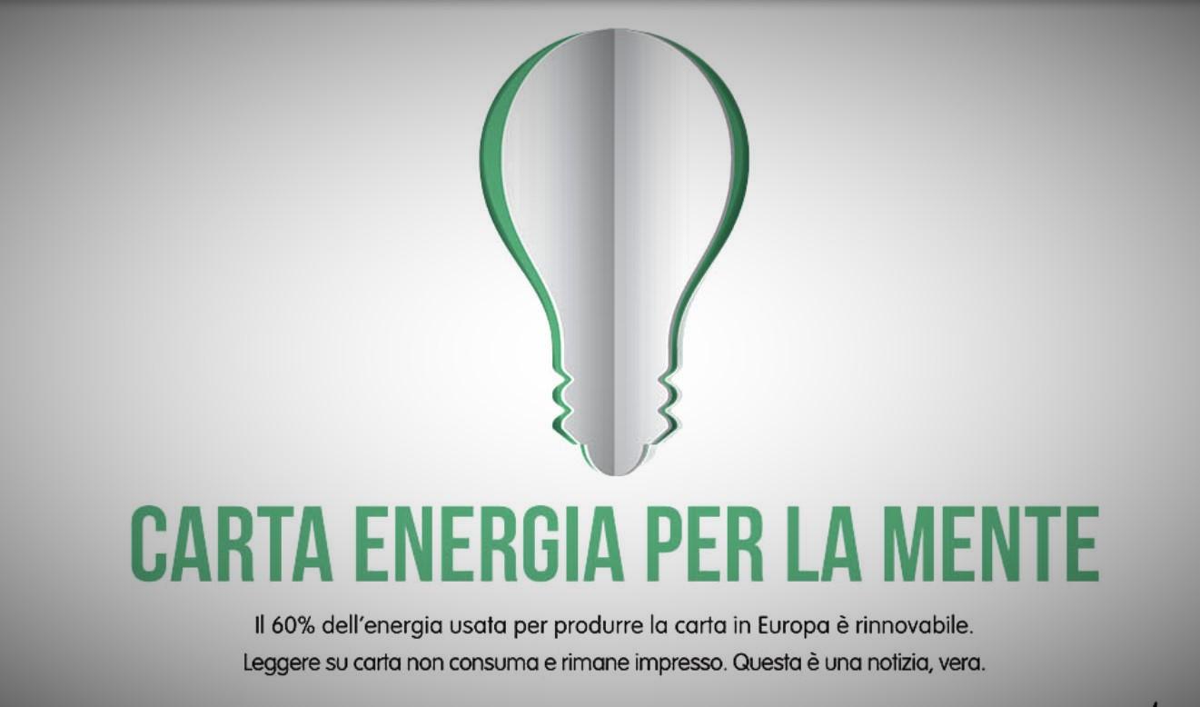 Carta energia Assocarta
