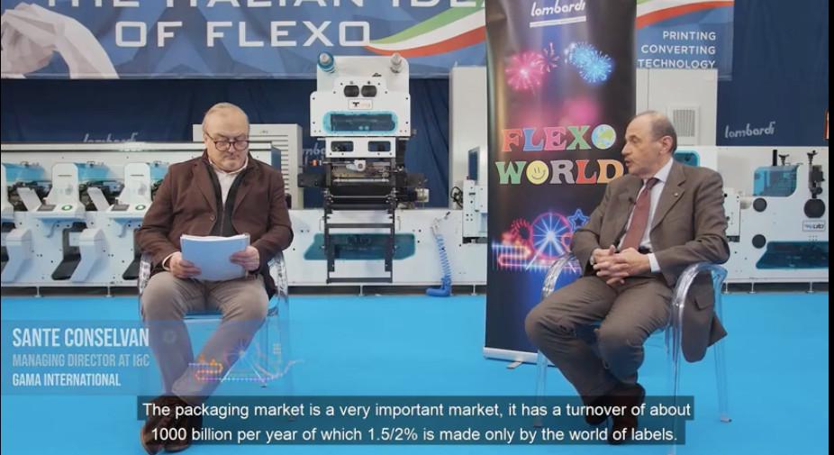 intervista Sante FòexoWorld