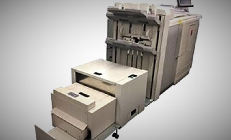 Nuove opzioni di rifilatura e rilegatura per stampa digitale