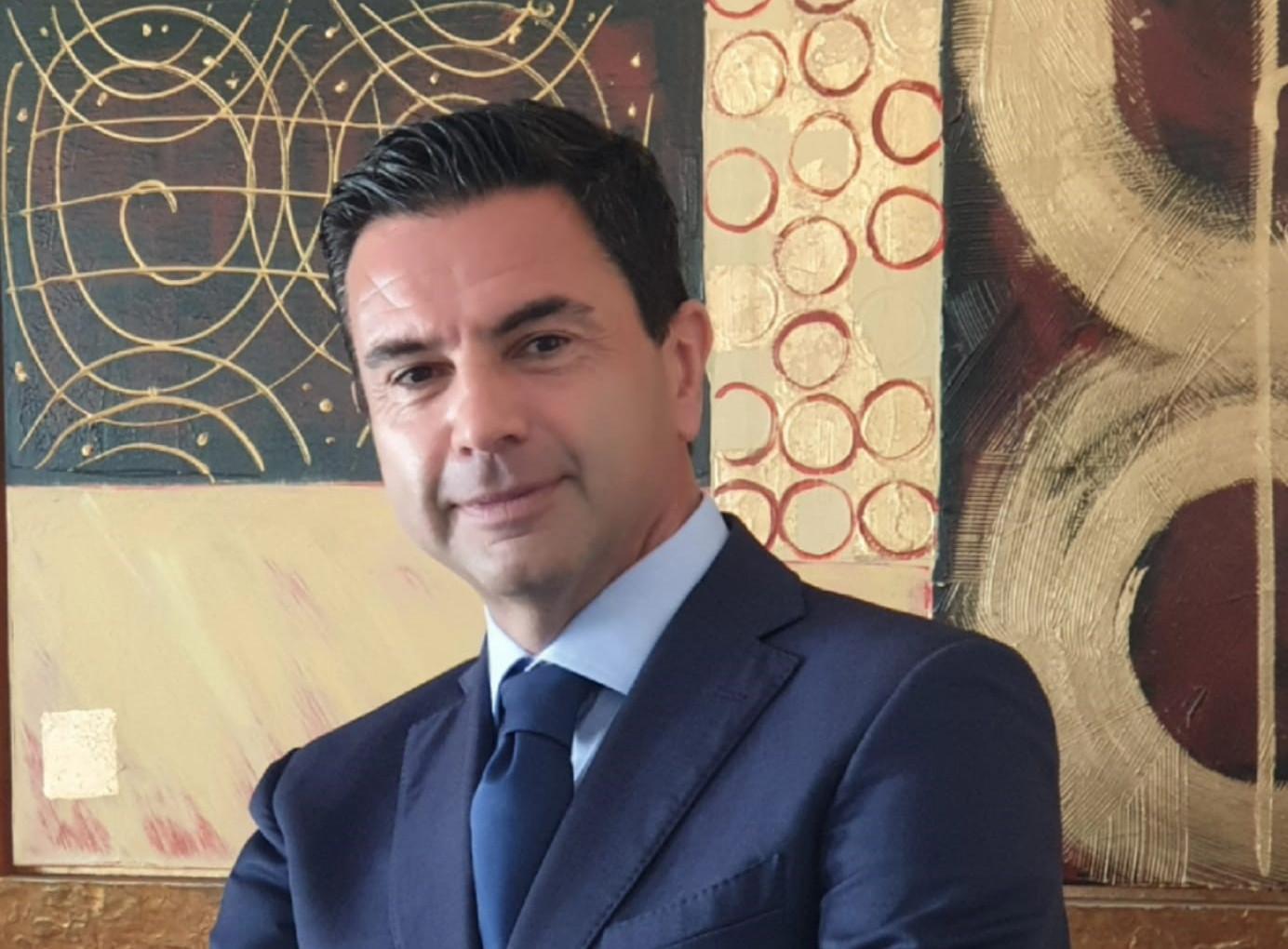 Daniele Barbui_nuova Presidenza Acimga 2020 2023