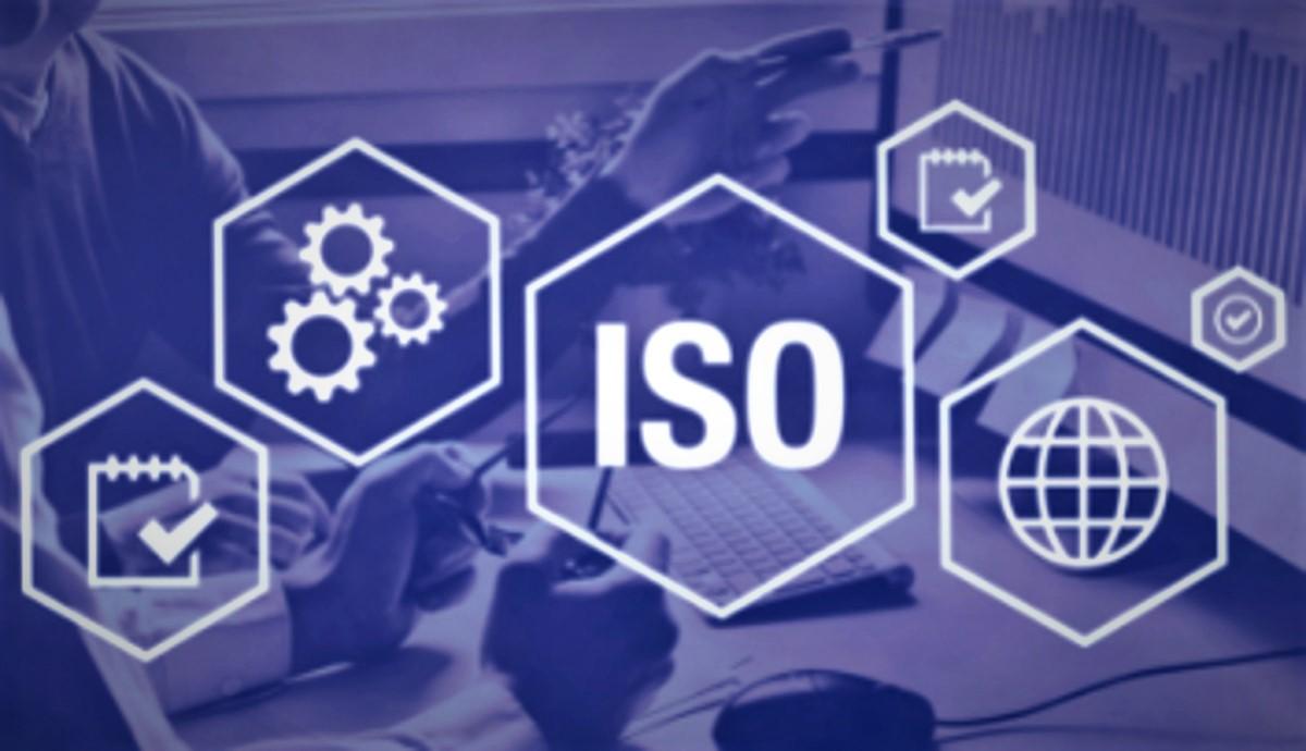 norme ISO Acimga
