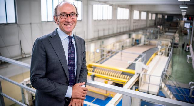 Fausto Ferretti nuovo presidente Gifco