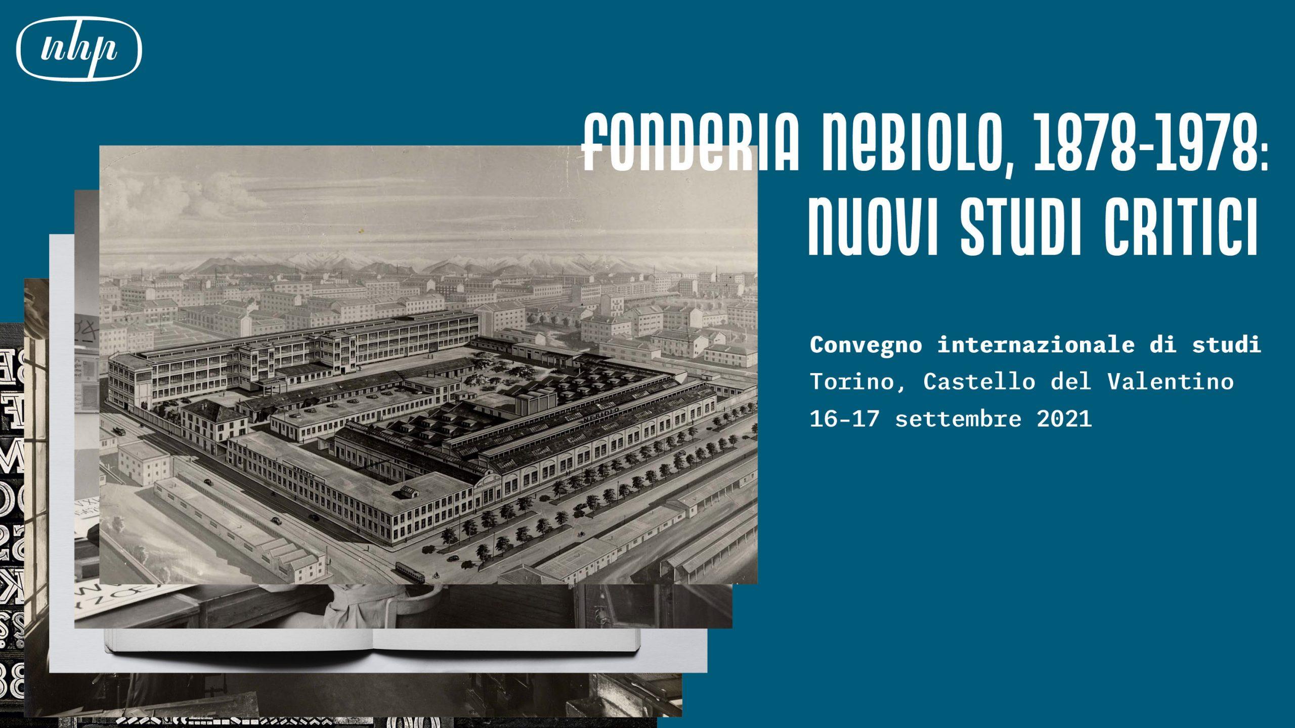 Fonderia Nebiolo