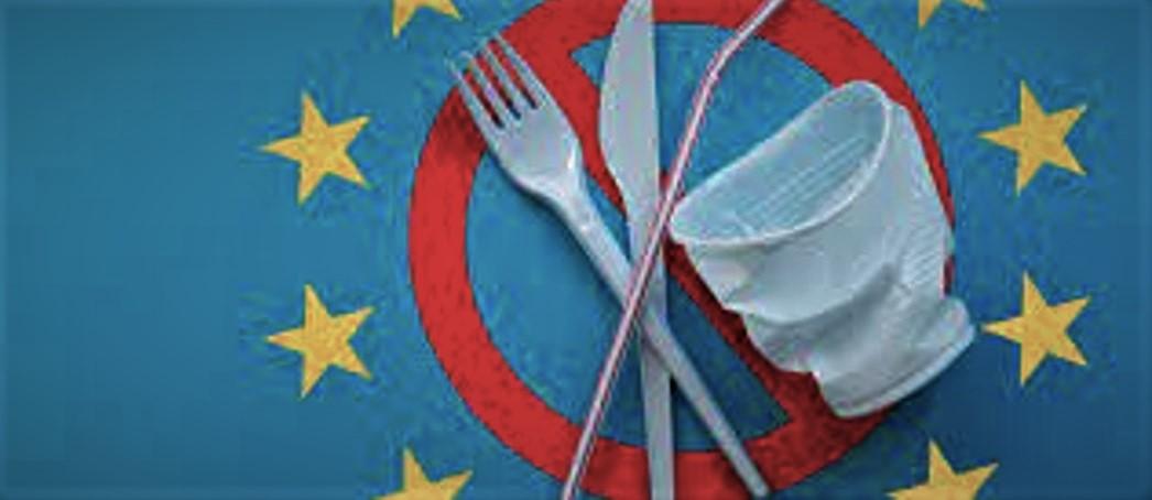 Sostegno della Federazione alla direttiva plastica