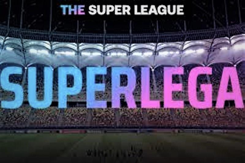 Il progetto Superlega è ancora in vita